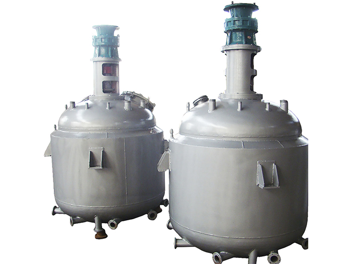 Реактор варочный